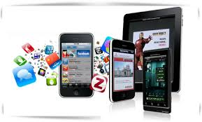 what is mobile market