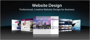 affordable website design for small business