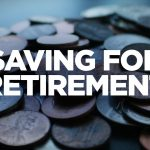 Save Money For a Rainy Retirement