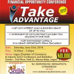 Financial Opportunity Conference