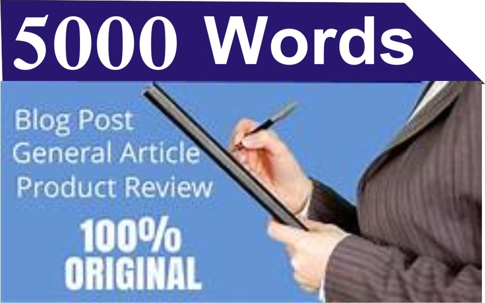 Write 5000 Words Article on Make Money Directories