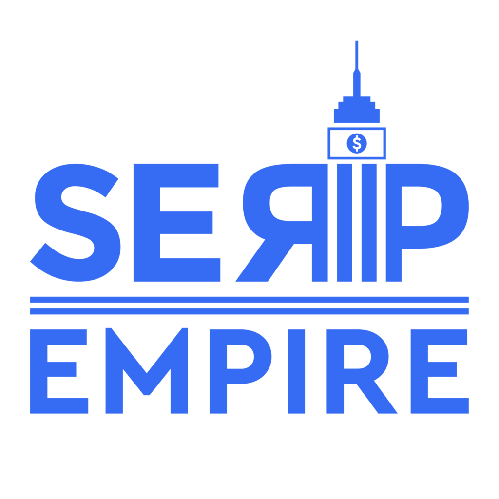 What is SERP Empire?