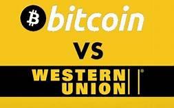Best Platform to Exchange Bitcoins to Western Union
