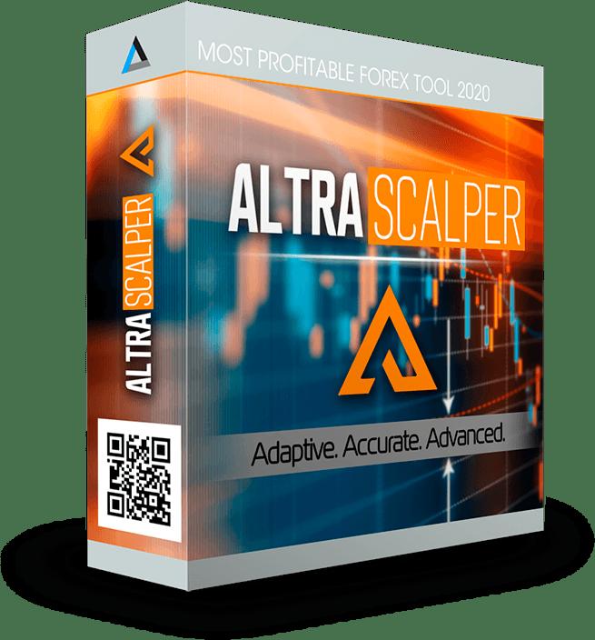 Altra Scalper