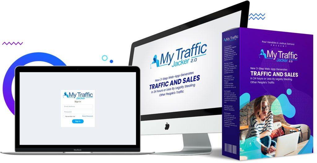 My Traffic Jacker 2.0 Revview