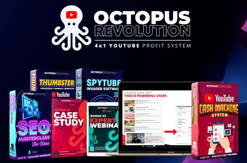 octopus revolution review