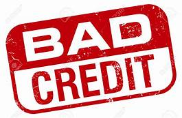 What You Need to Know About Having Bad Credit