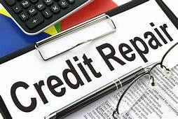How to fix the credit score