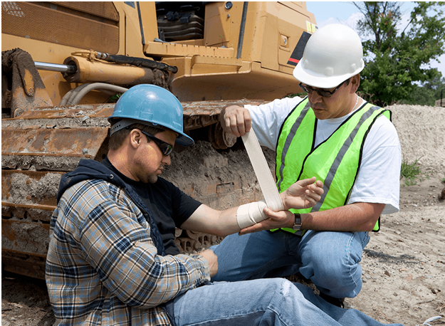 Workplace Injuries: What to Do as an Employer