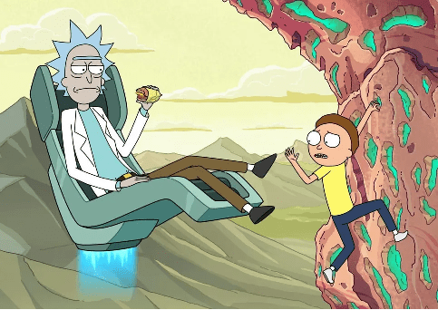 What's So Trendy About Rick And Morty That Everyone Went Crazy Over It?
