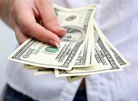 5 Interesting Facts about Spending Money