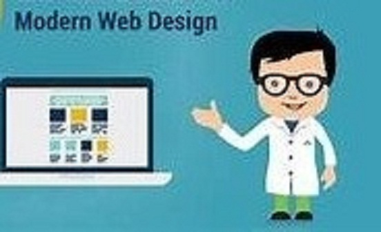 Top Tips on How To Design A Modern Website