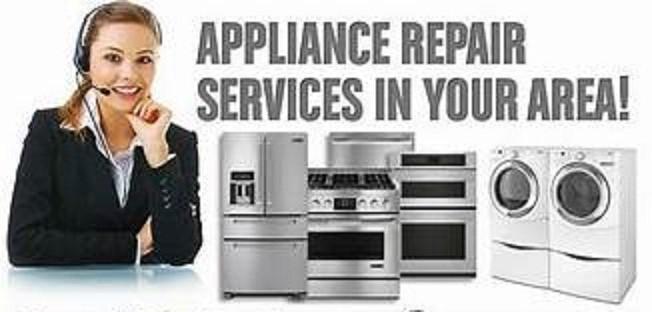 appliance repaire