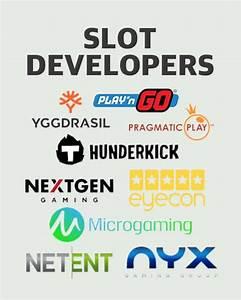 slot developers