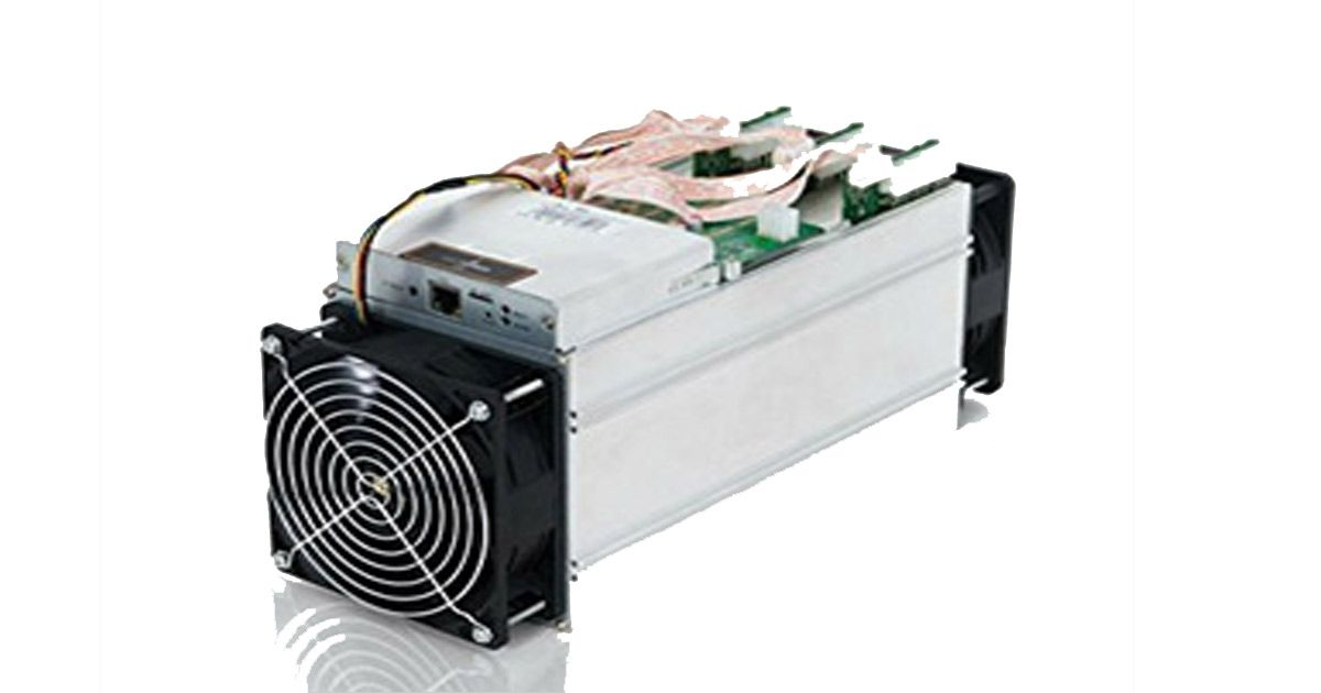 Preventive Maintenance for the Antminer