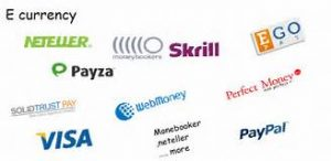 The Best E Currency Exchangers
