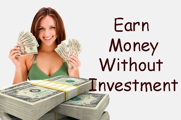 Effective Ways To Make Money Online