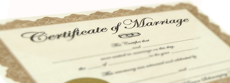 Major Reasons To Translate Marriage Certificate Document